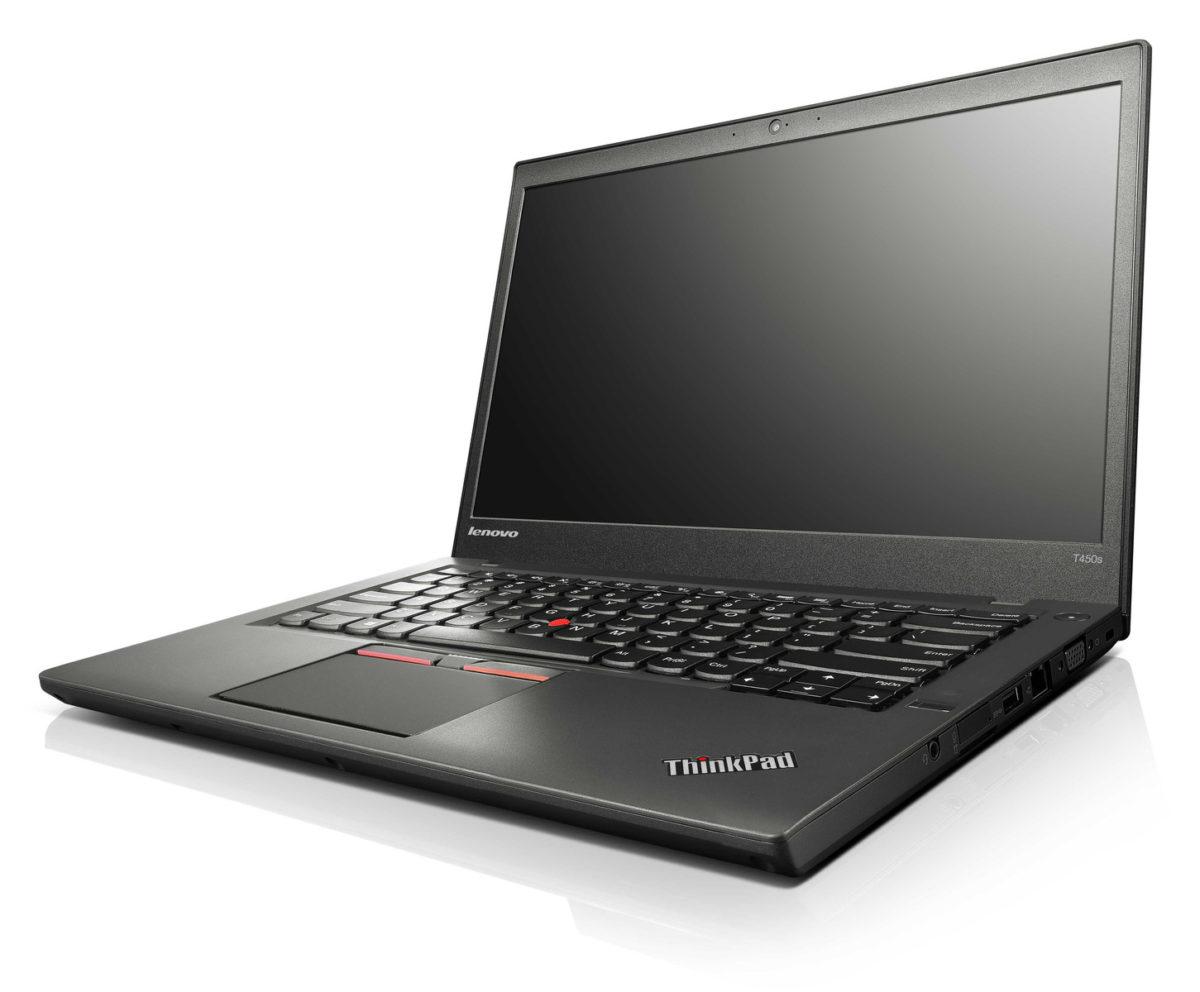 Portátiles Reacondicionados Lenovo